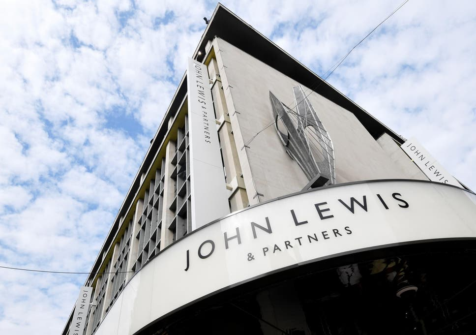 96a30887c9 Marks & Spencer, Debenhams and John Lewis reveal disappointing sales on  grim day for high street retailers