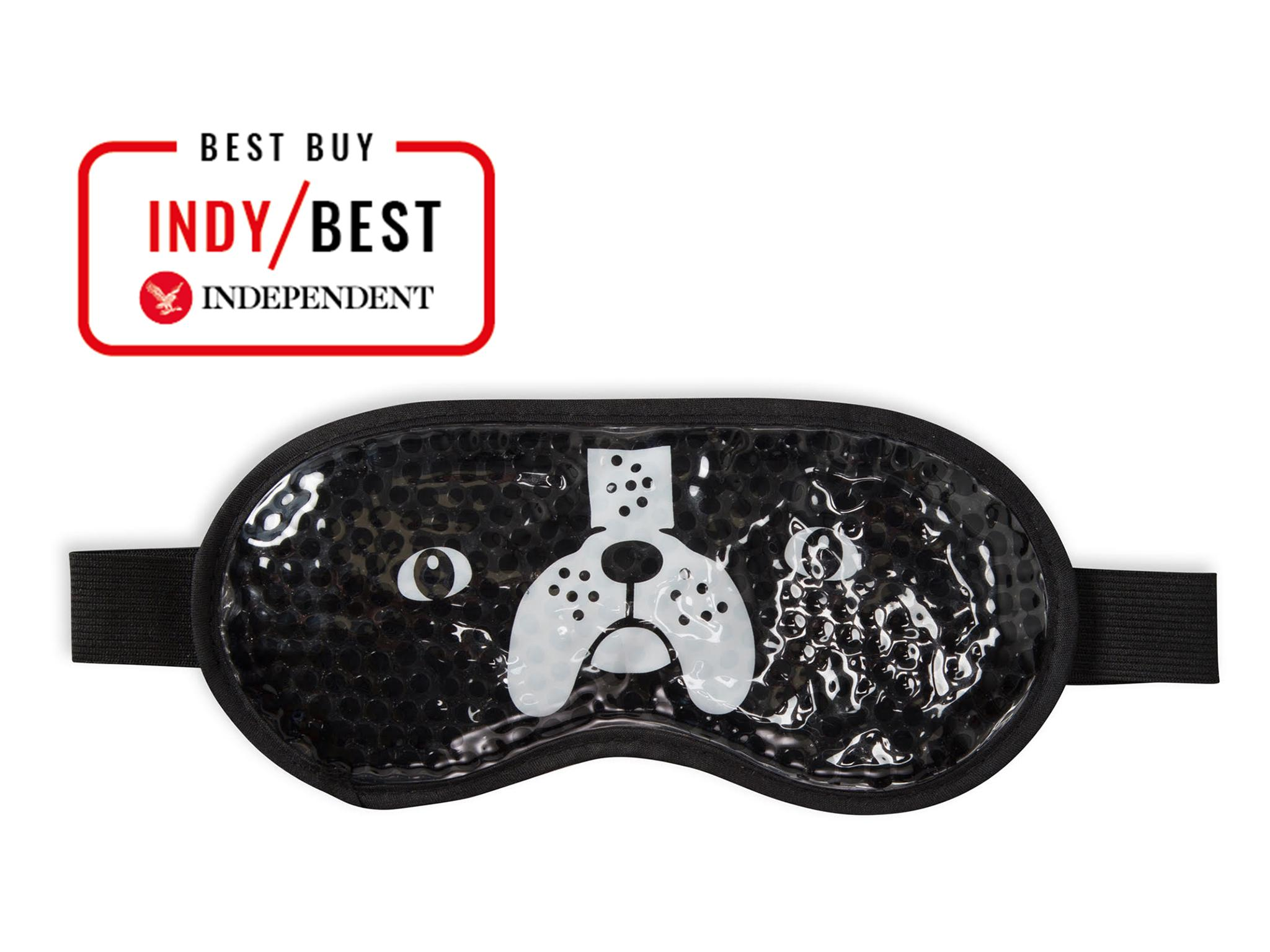 12 best eye masks | The Independent
