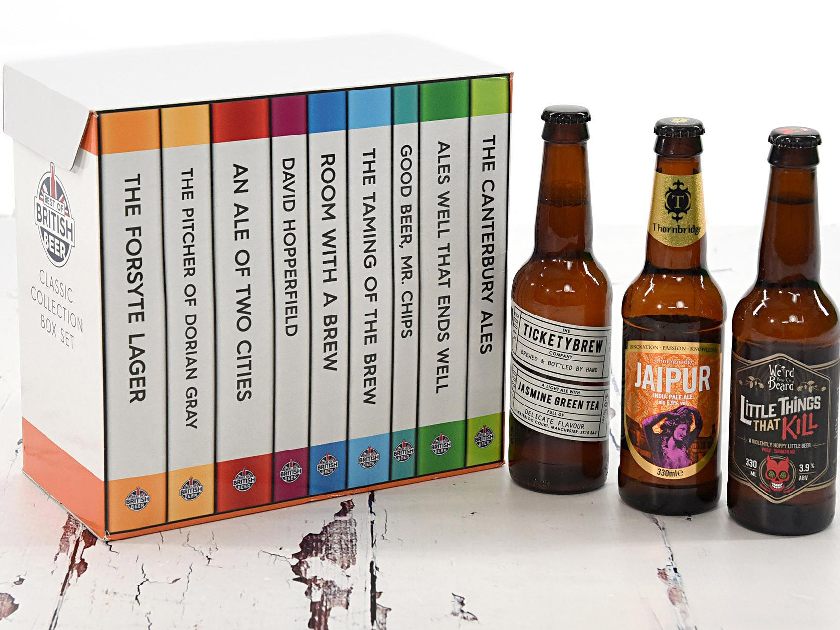10 best Christmas gifts for beer lovers  4c7156168