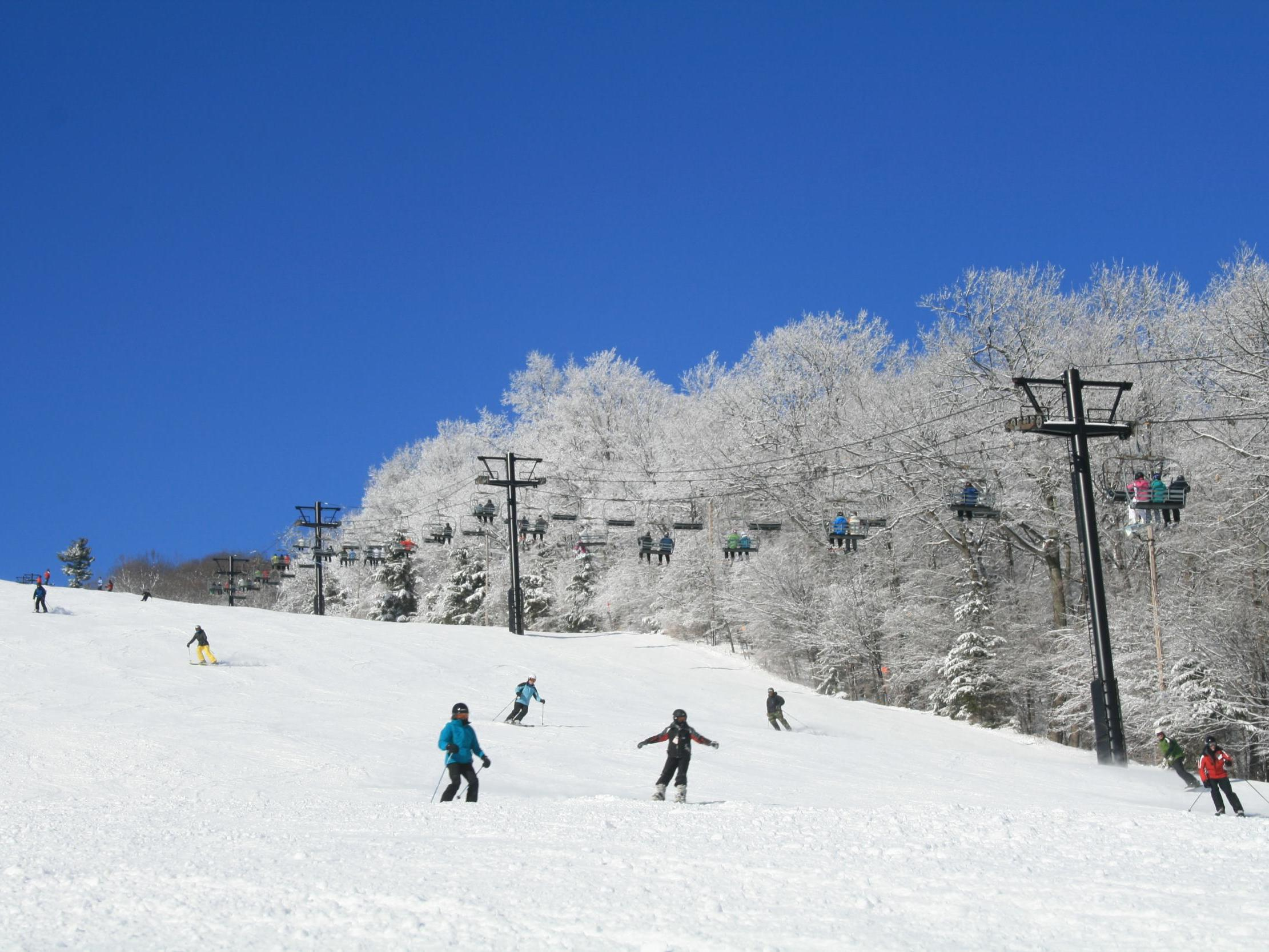 what's new in north america for the 2018-19 ski season | the independent