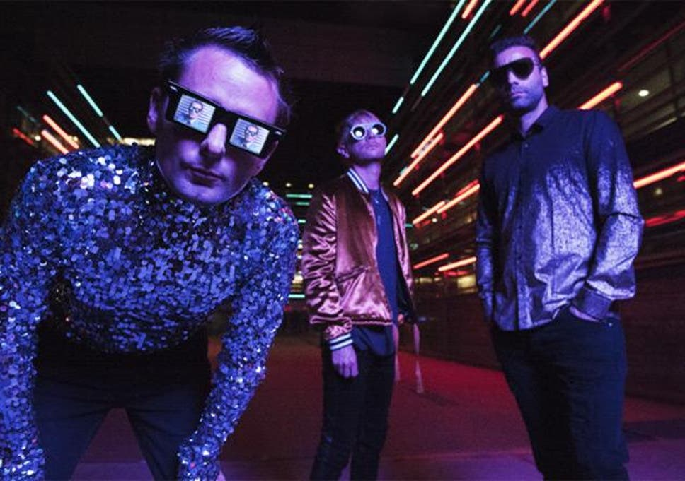 muse review simulation theory an overly polished politically