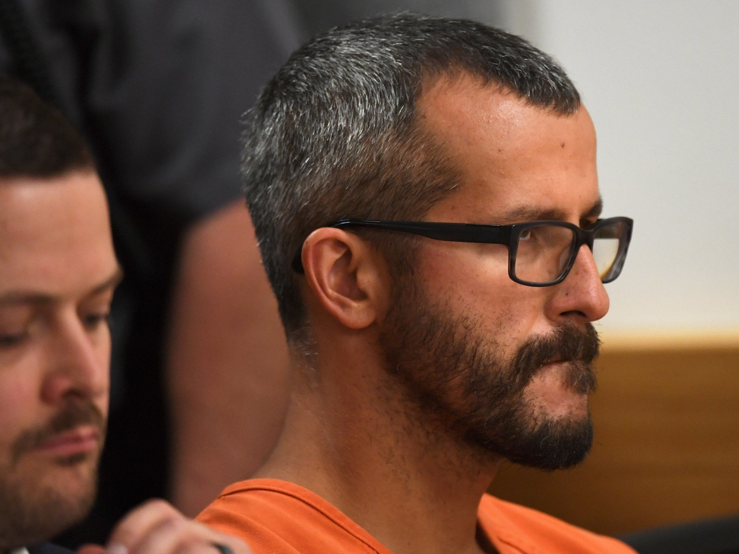 Christopher Watts: Man escapes death penalty as he admits murder of pregnant wife and daughters