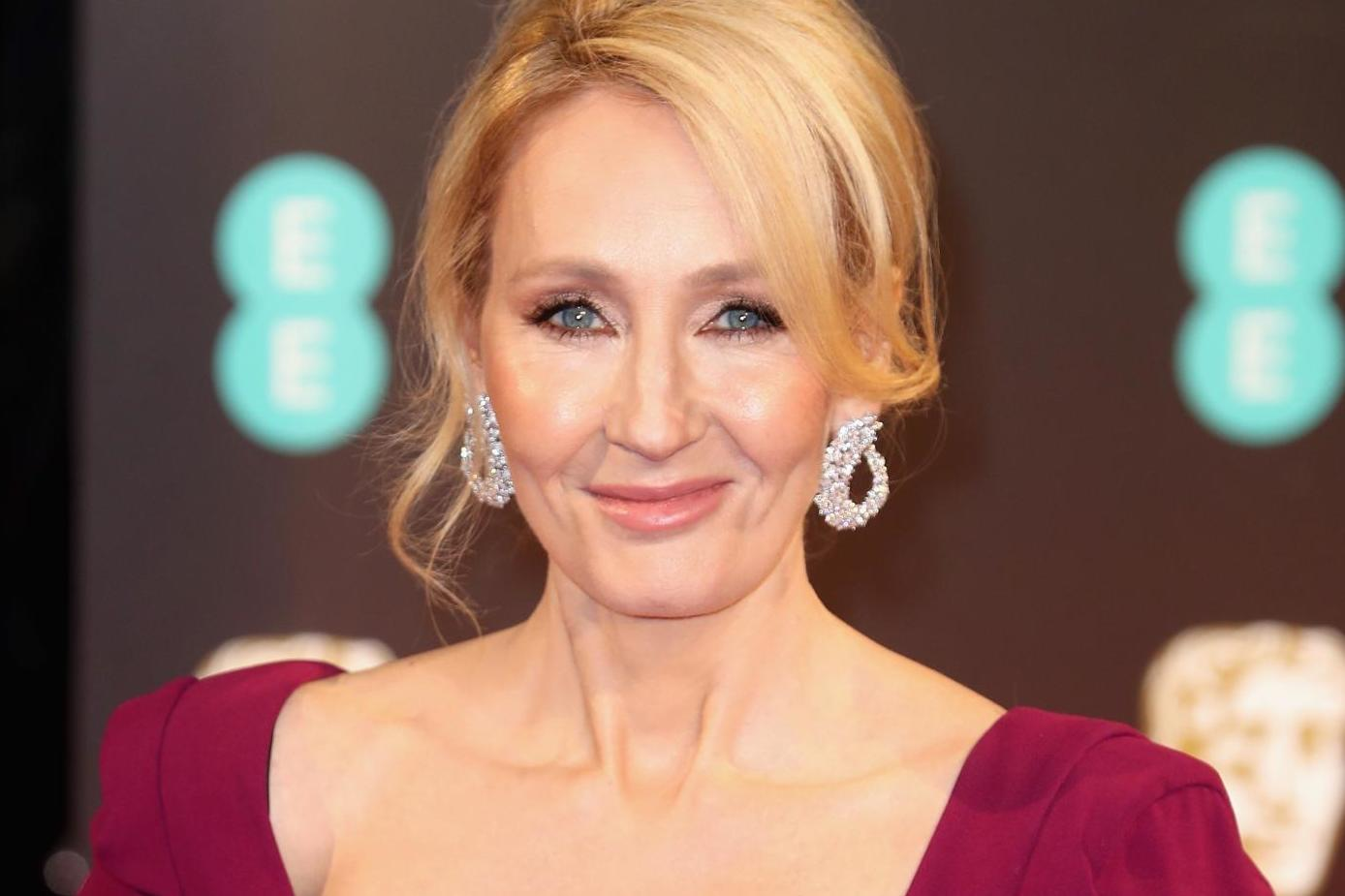 JK Rowling sues former personal assistant for £24,000 over