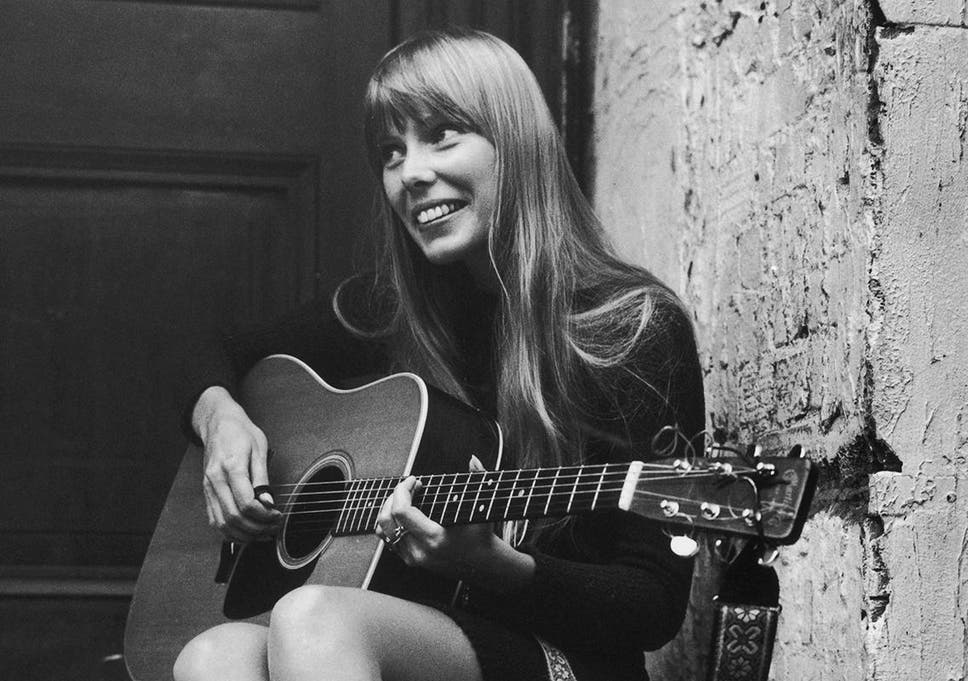 Joni Mitchell turns 75: 12 of her greatest songs | The Independent