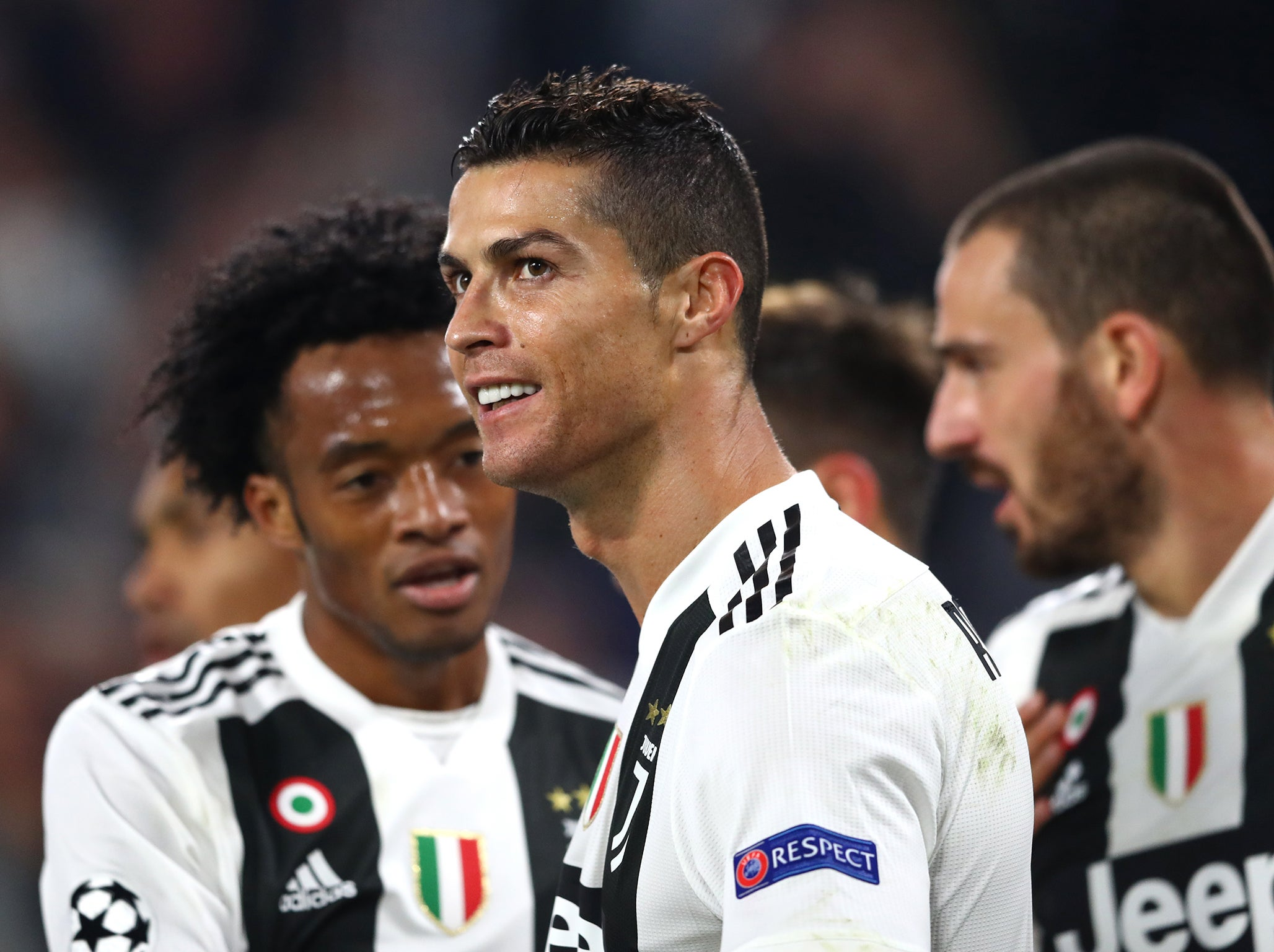 Cristiano Ronaldo goal not enough for Juventus as Manchester United seal win: Five things we learned