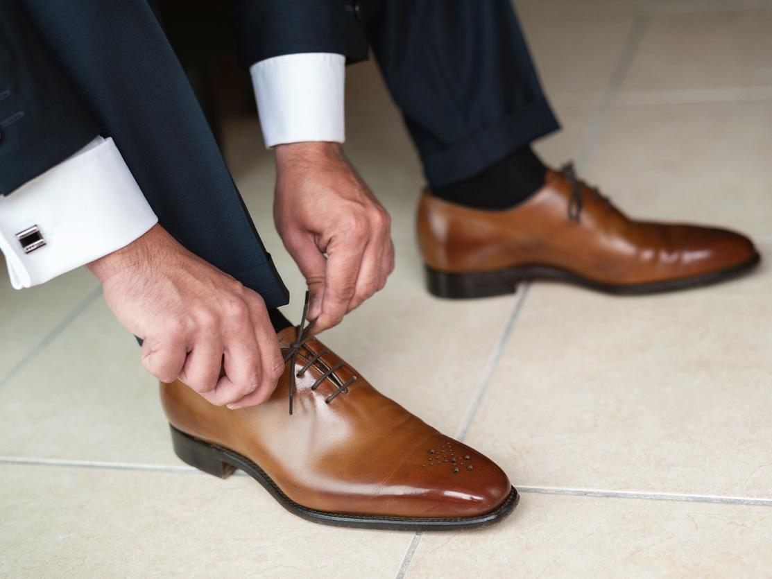 famous brand best sneakers best prices A menswear guide to choosing formal shoes | The Independent