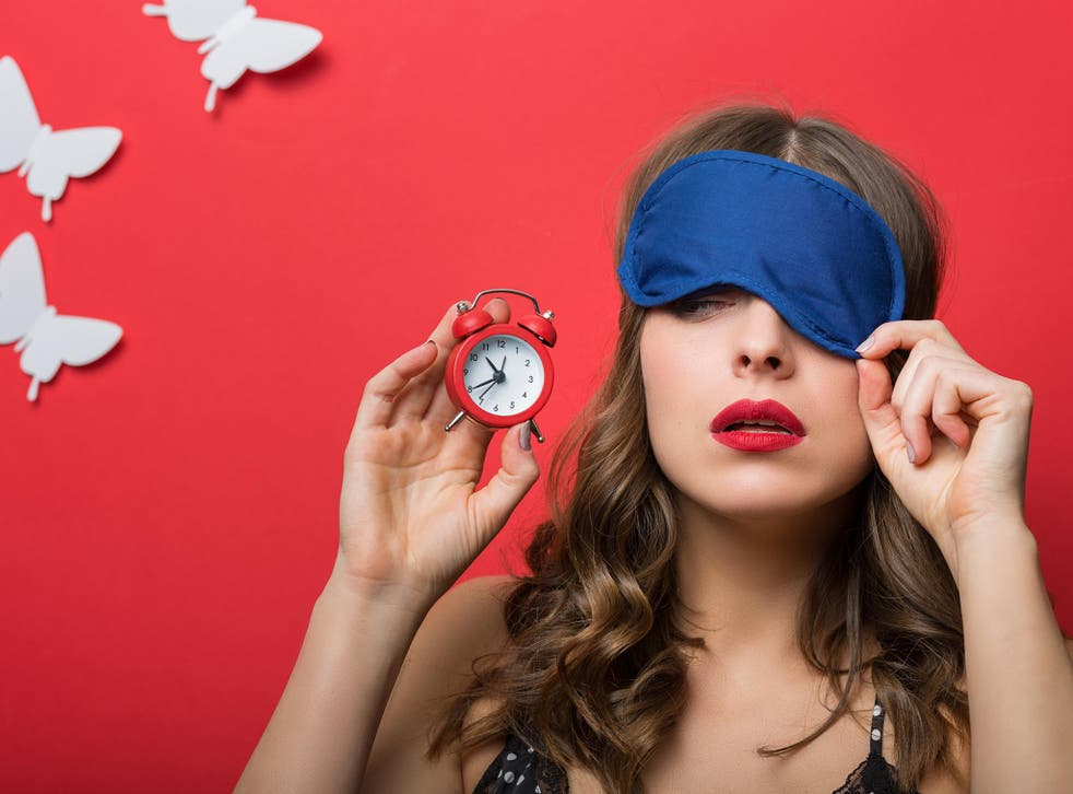 Do we need all these gadgets to get a good night's sleep?