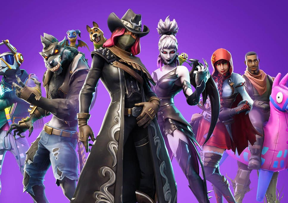 fortnite more than 200 million people have now played battle royale game - who plays fortnite