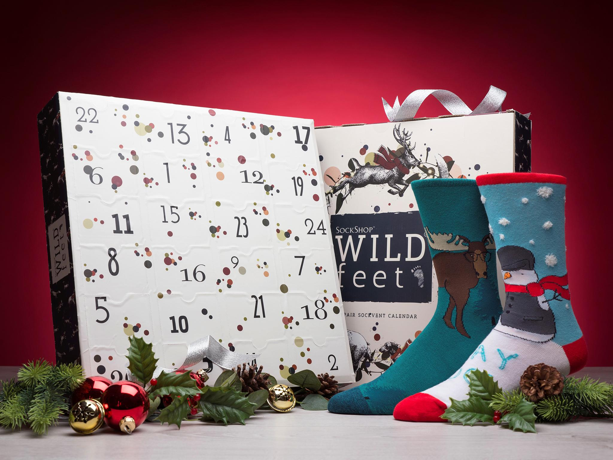 15 best alternative advent calendars for adults | The Independent