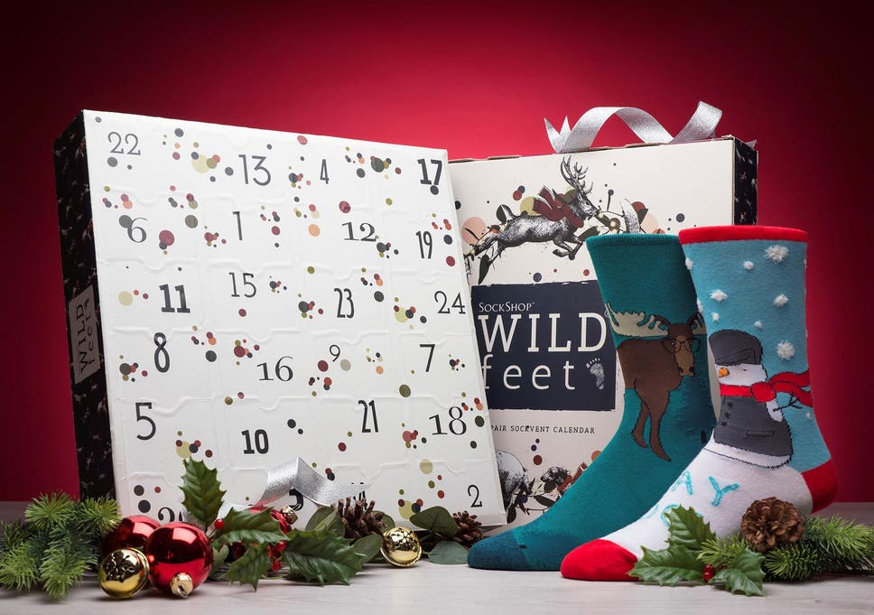 15 Best Alternative Advent Calendars For Adults The Independent