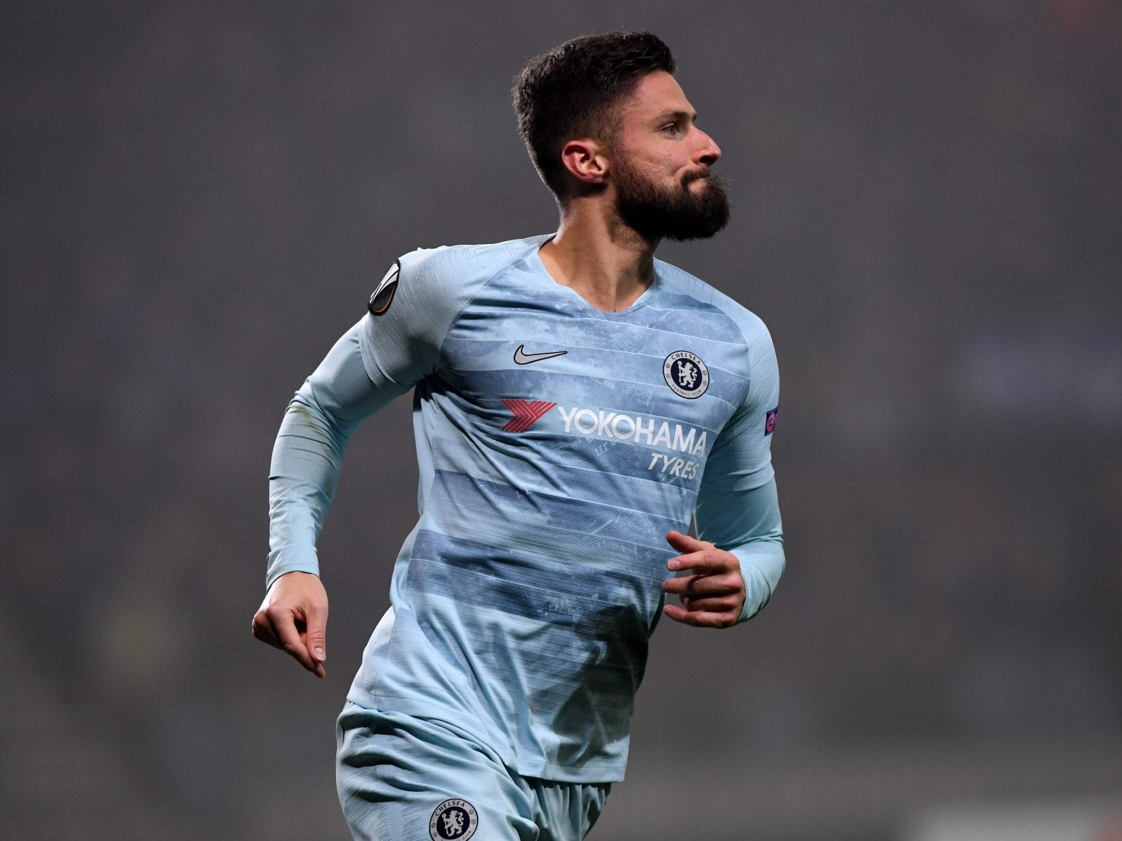 huge discount 18f3f 55aa7 BATE Borisov vs Chelsea: Olivier Giroud and Emerson shine in ...