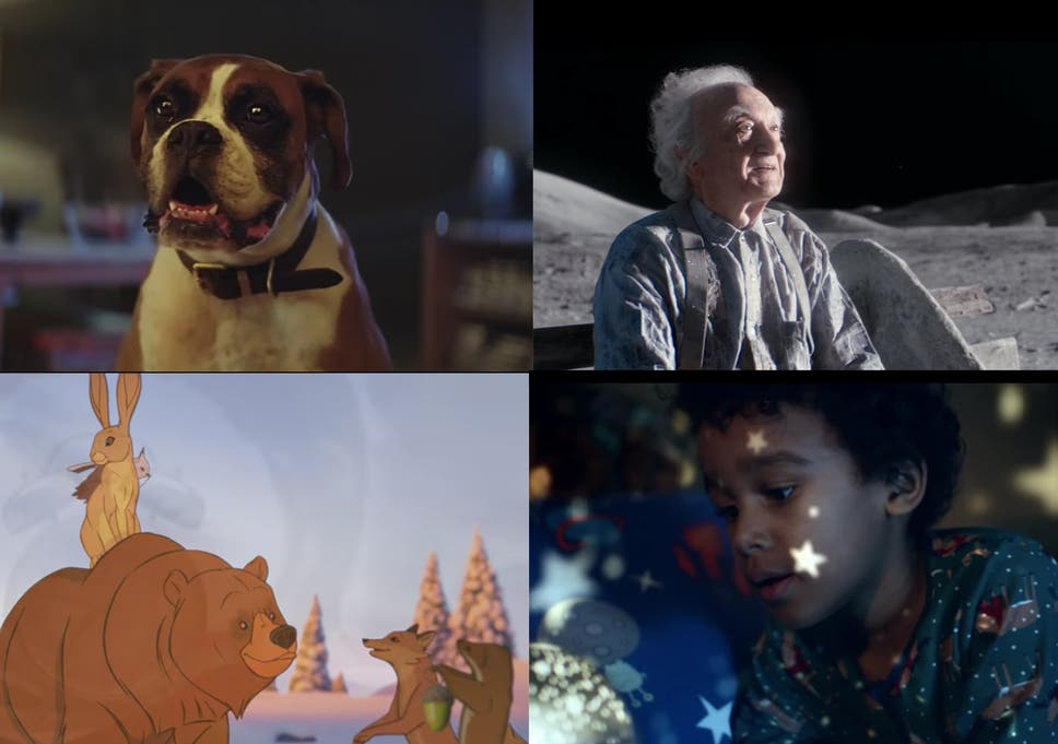John Lewis Christmas ad songs ranked: How will the 2018 advert\'s ...