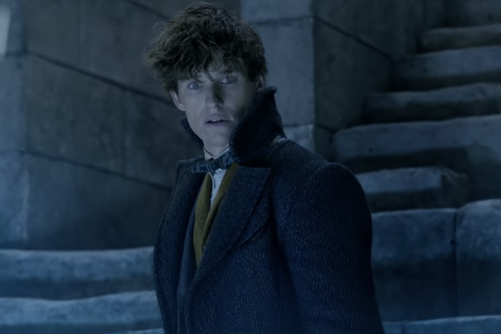 Fantastic Beasts 3: Sequel starring Eddie Redmayne and Johnny Depp will be set in Brazil