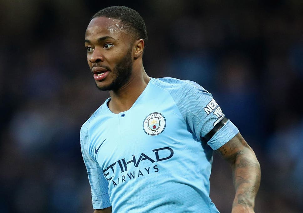 Raheem Sterling signs new Manchester City contract until 2023 worth ... 47c169ede5