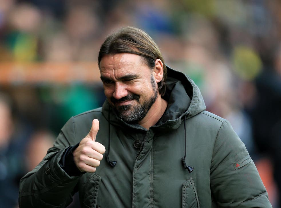Daniel Farke's Norwich City are quietly going about their business on and off the field