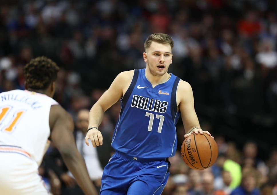 f3a7d4f50866 Luka Doncic is setting the bar for Europeans in NBA and already has ...