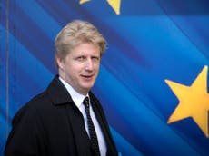 Johnson insists May can be forced into Final Say referendum on Brexit