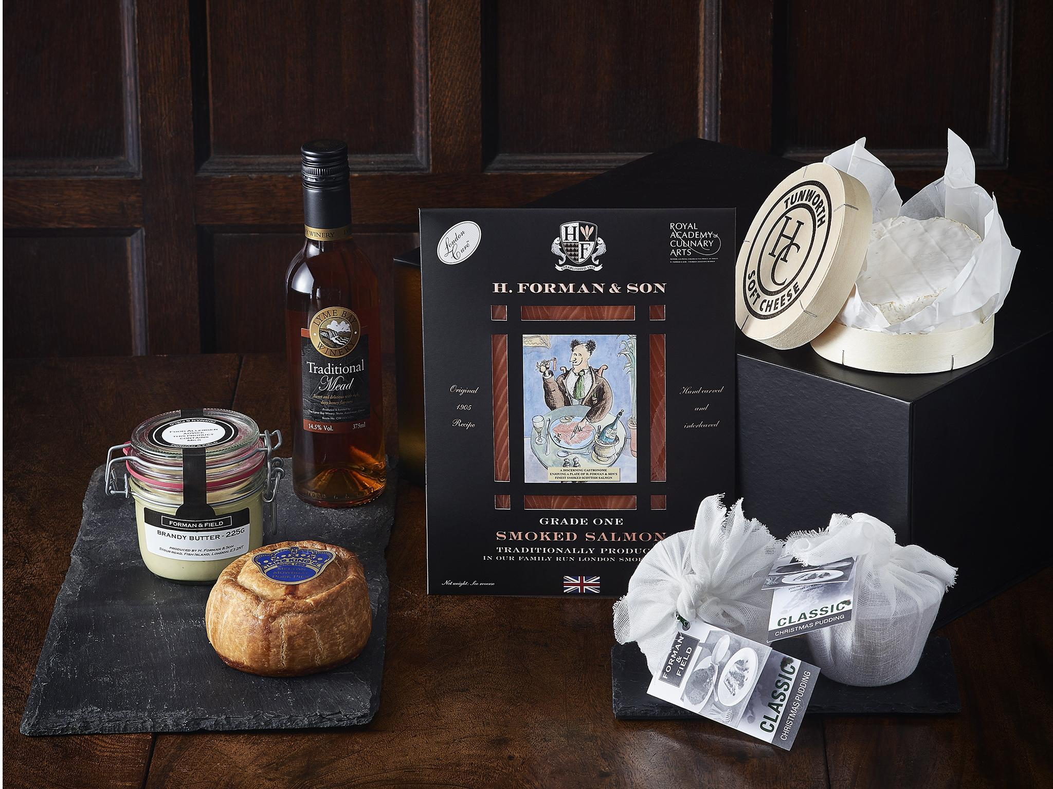 a2406c1f0 14 best Christmas hampers