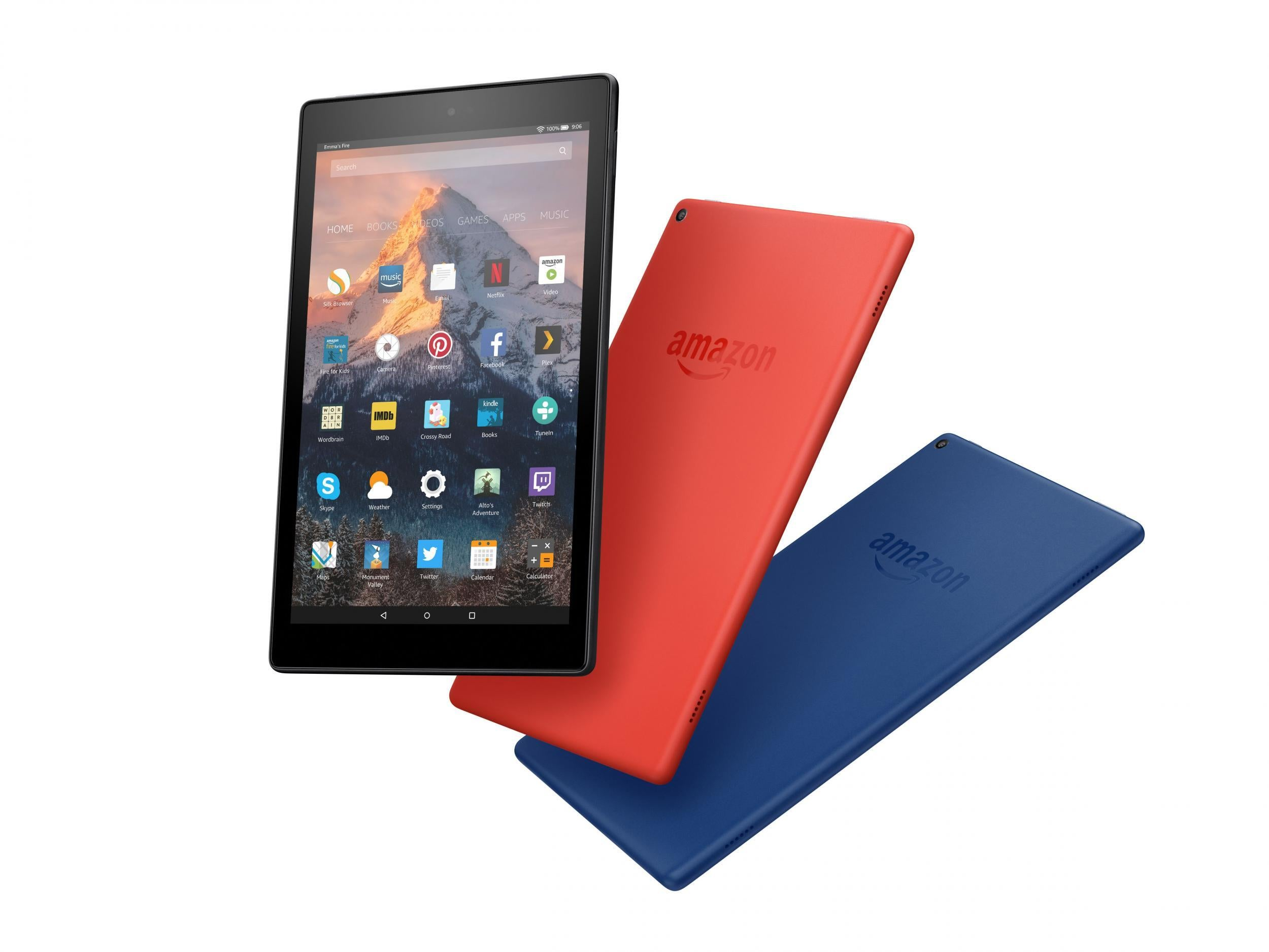 The best tablets | The Independent