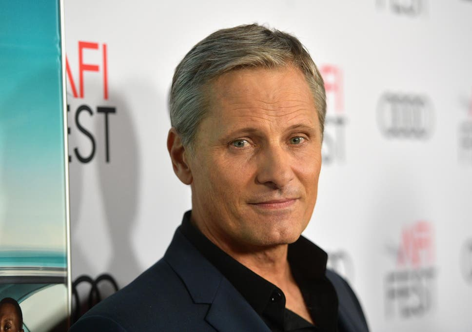 Viggo Mortensen apologises for using the N-word during Green Book