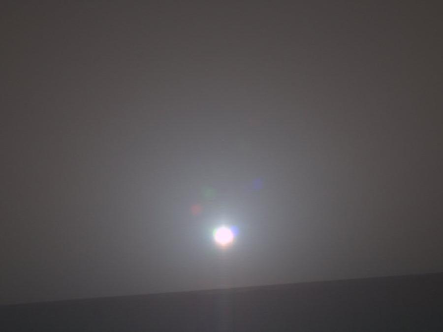 Amanecer de Marte capturado por el rover Opportunity convertido en música por científicos