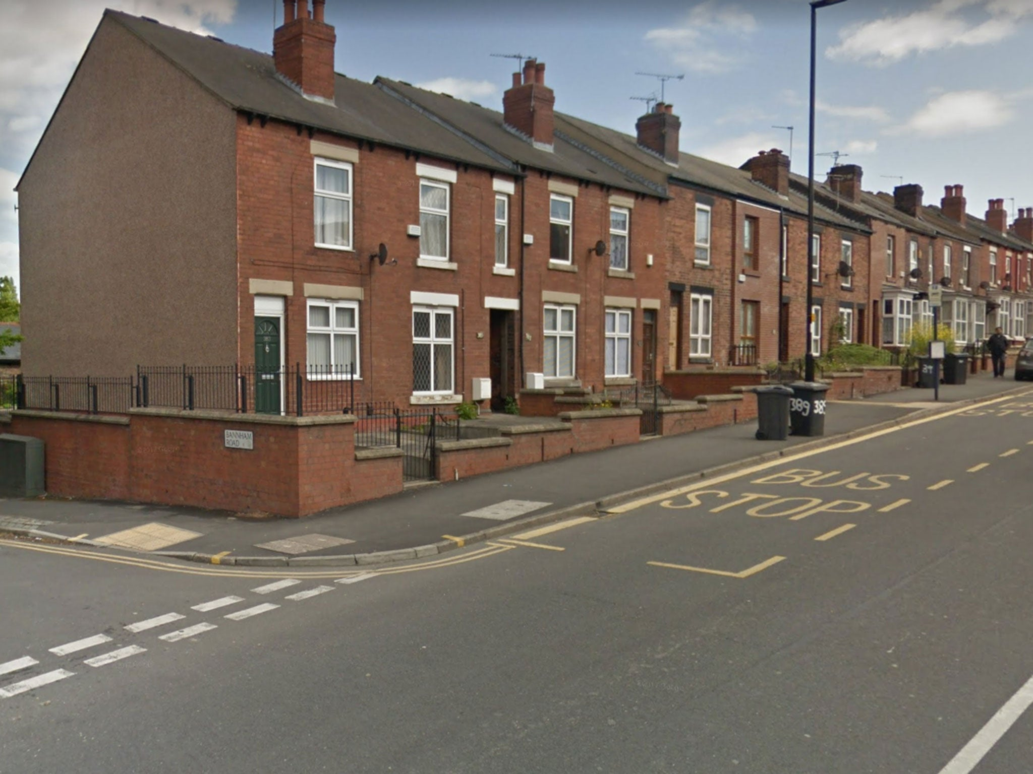 Baby among four dead after Sheffield police car chase | The