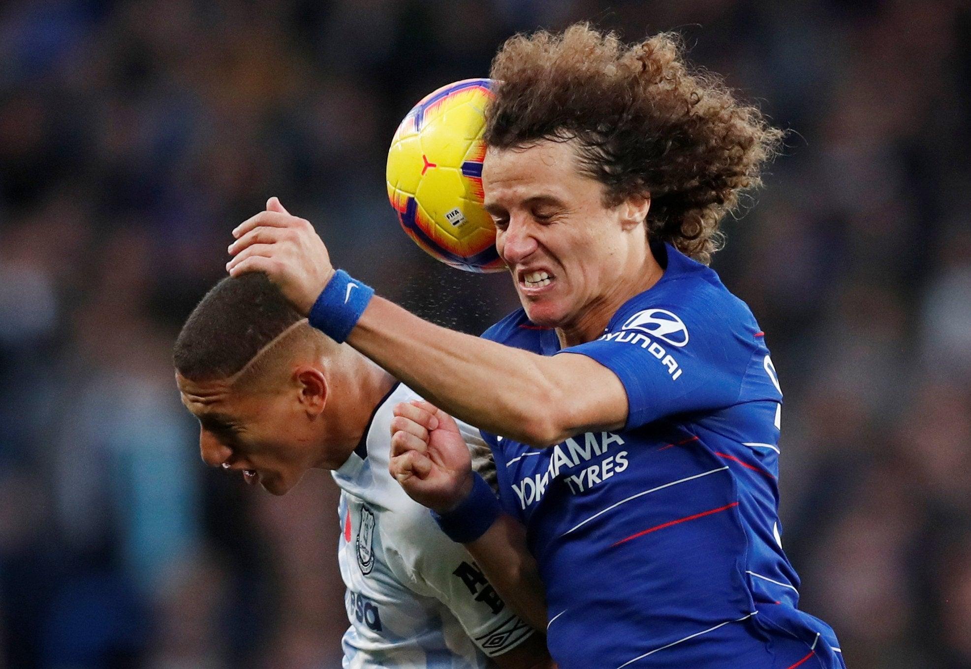 71995b18e14bb5 Chelsea vs Everton player ratings  Jordan Pickford keeps Blues at ...