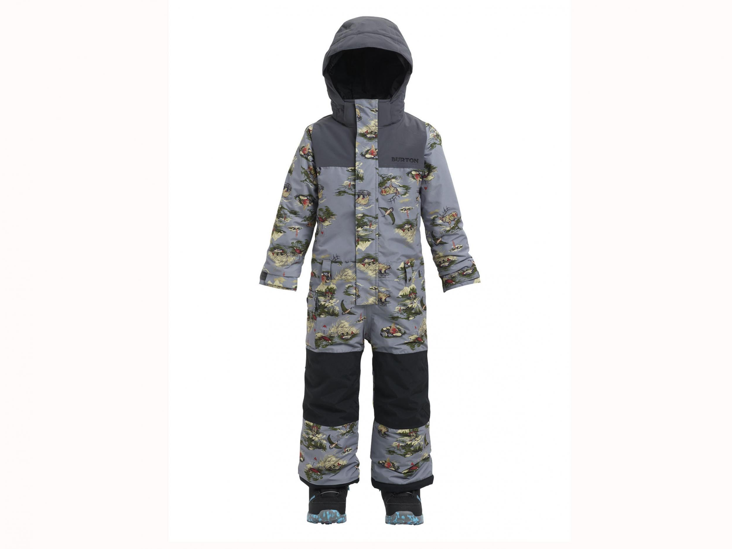 a9f2ed12ad1 Burton Toddler Boys  Striker One Piece  £135