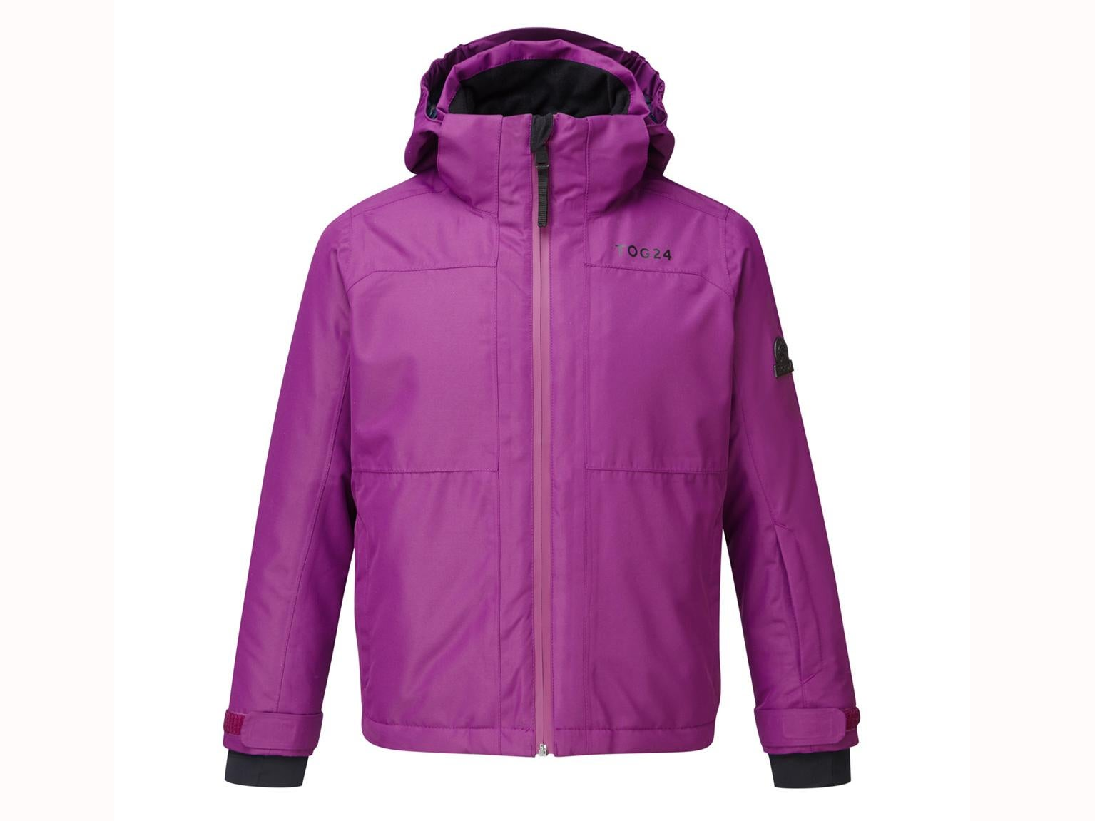 04ed13e8b 11 best kids' ski jackets 2018-19 | The Independent