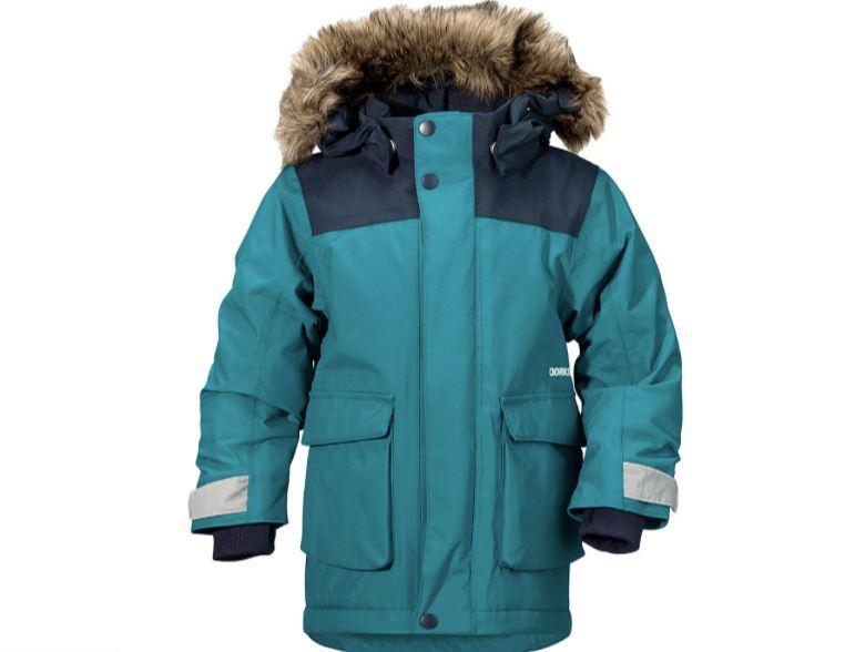 f3ebfaa2bc2 11 best kids' ski jackets 2018-19 | The Independent
