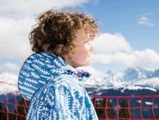 eb2a1a3357 11 best kids  ski jackets 2018 19