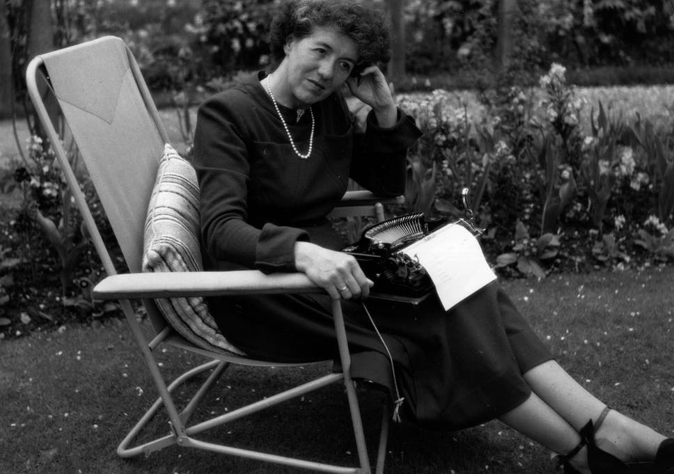 Enid Blyton 50 years on: Let's be more critical about books