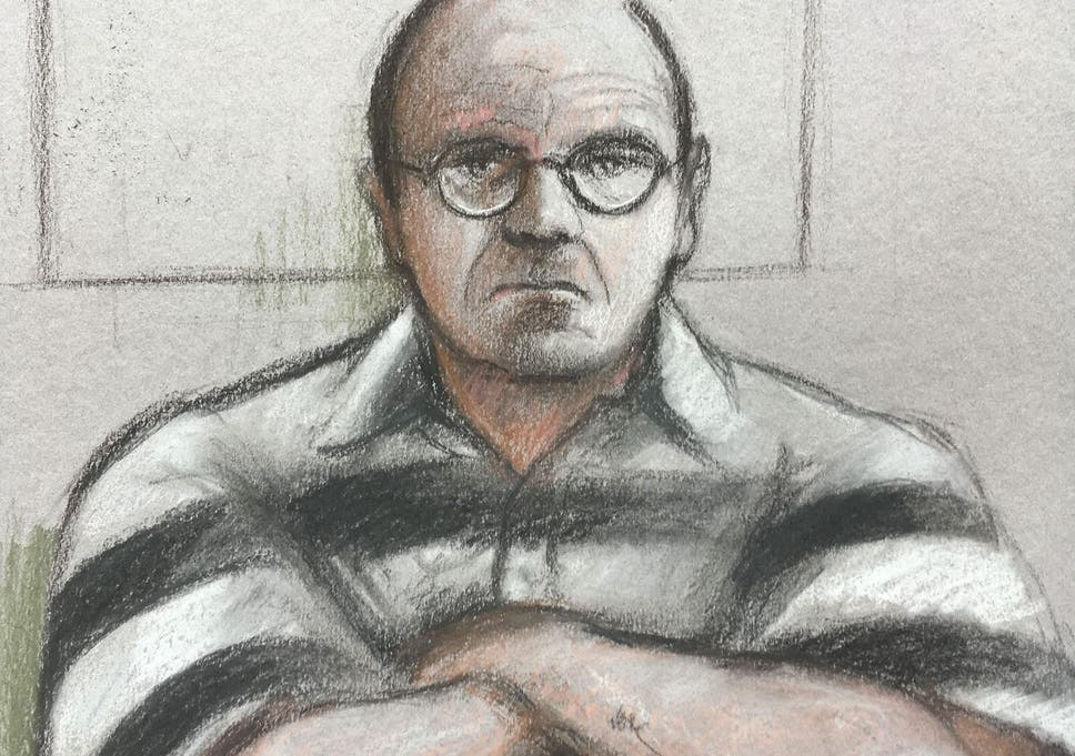 Babes in the Wood murders: How killer paedophile Russell Bishop was