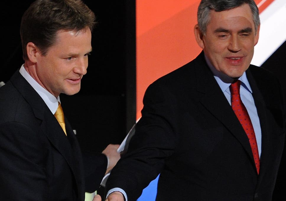 88c65f546 What if Nick Clegg had gone into coalition with Labour, not the ...