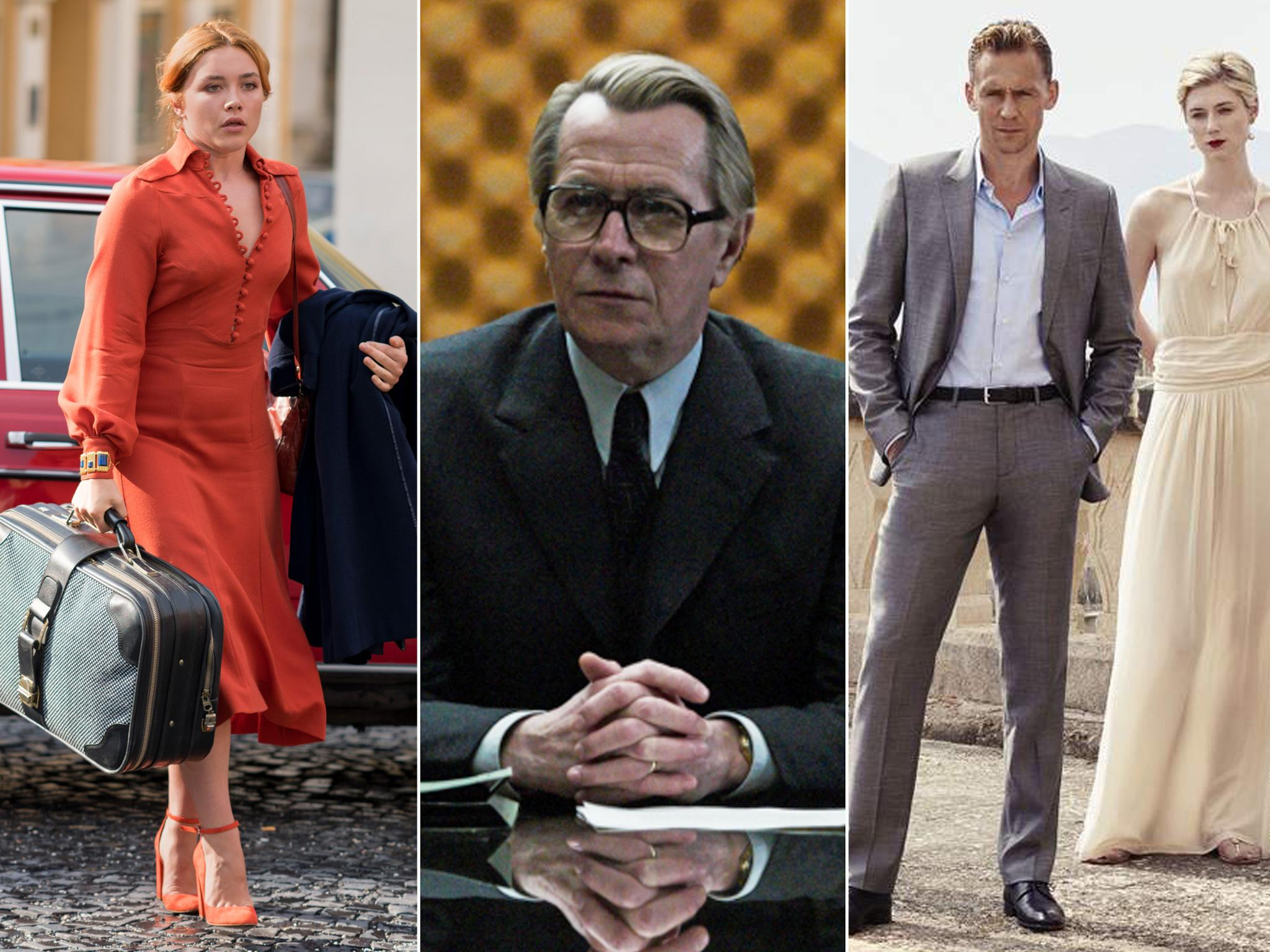be82b29d215420 From The Little Drummer Girl to Tinker Tailor Soldier Spy  Why John le  Carre is much better than a TV adaptation could ever suggest