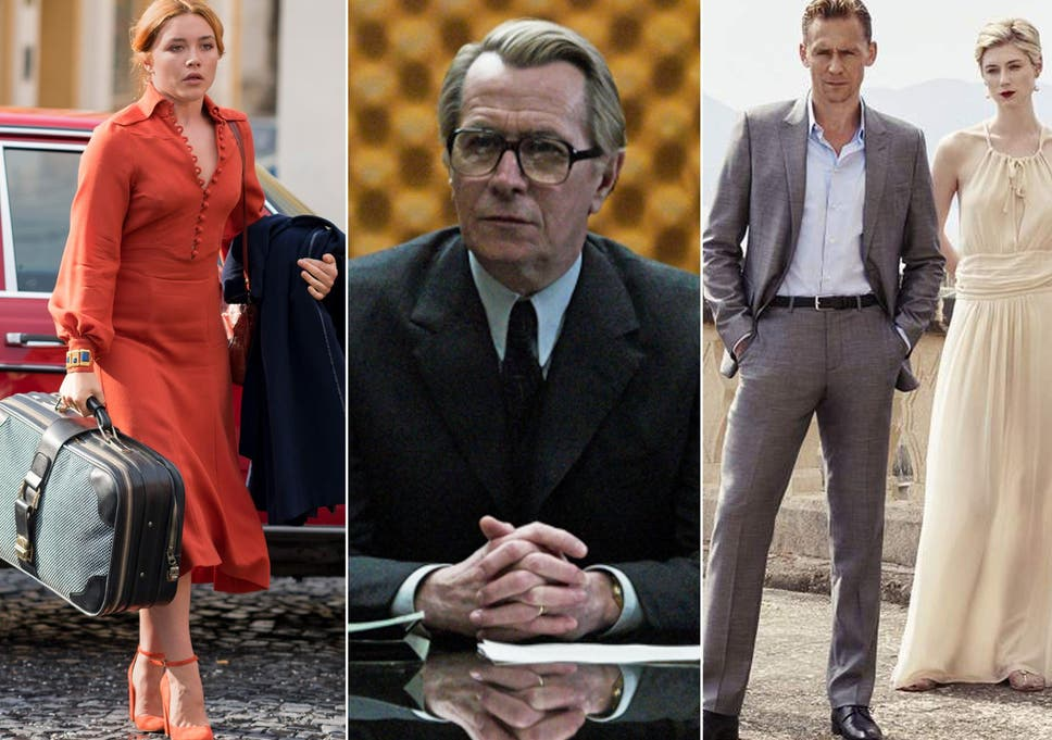 From The Little Drummer Girl To Tinker Tailor Soldier Spy Why