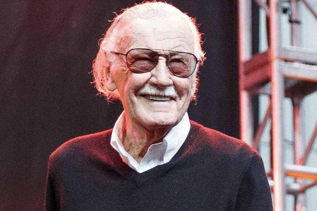 Stan Lee death: Legendary Marvel comic book writer and film producer dies, aged 95