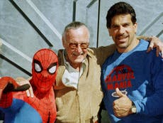 Stan Lee created one final Marvel superhero before his death | The