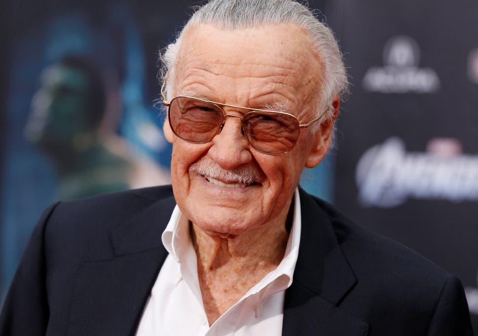 Stan Lee filmed Captain Marvel and Avengers 4 cameos before