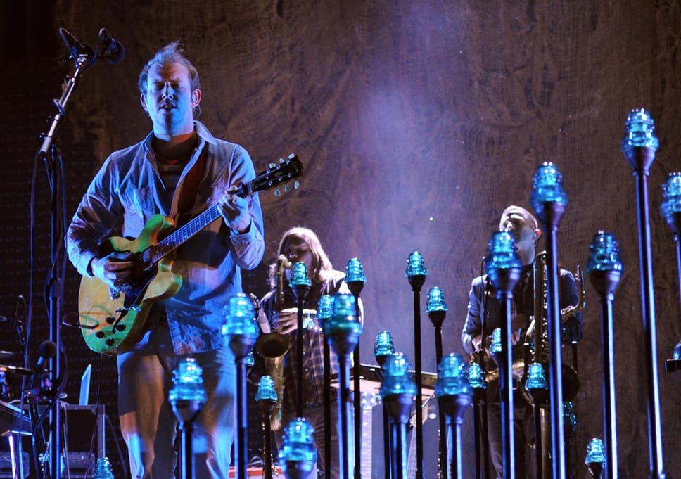 Bon Iver To Headline All Points East Festival 2019 The Independent