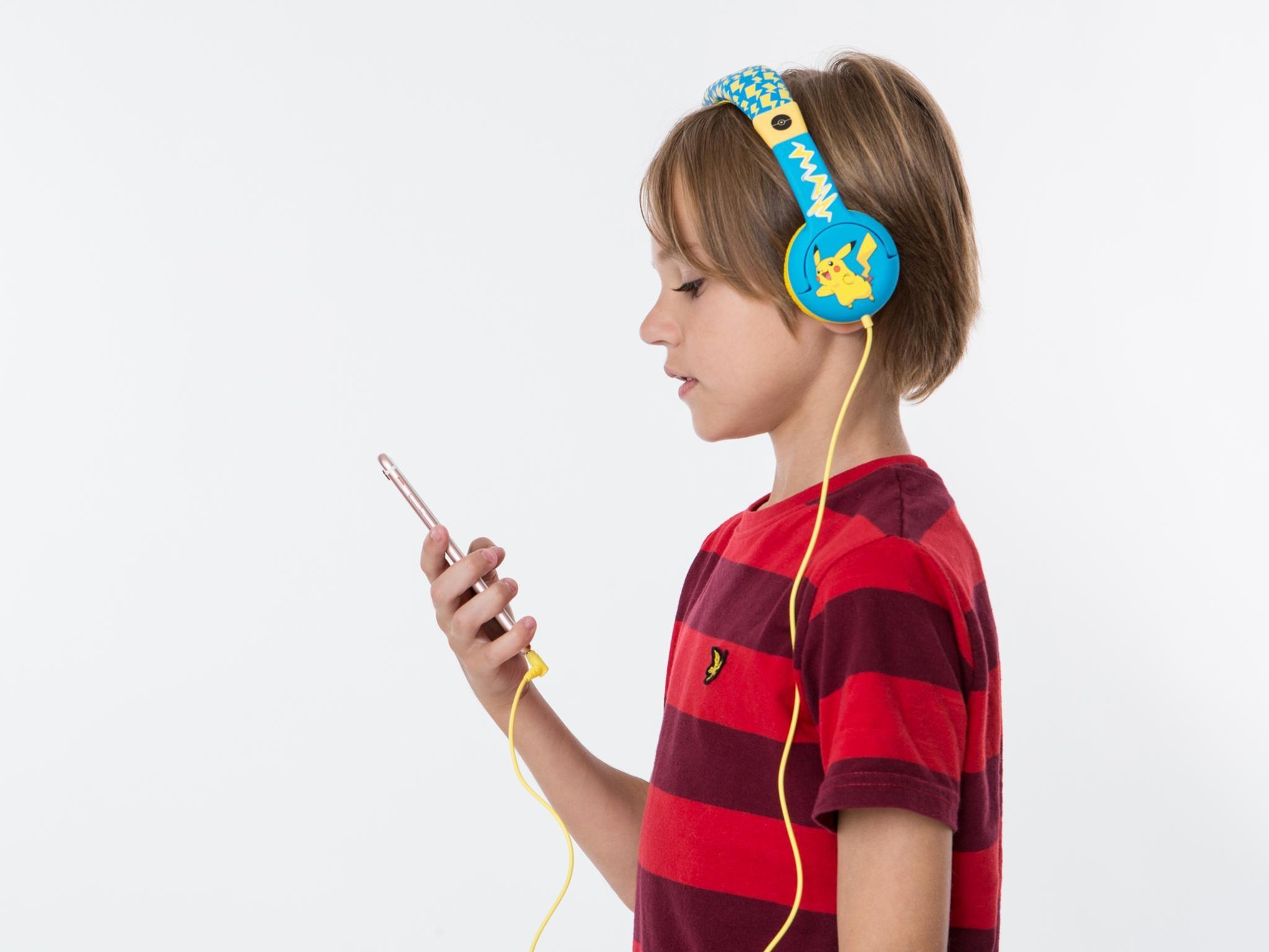 da4afee8eb9 10 best kids' headphones   The Independent