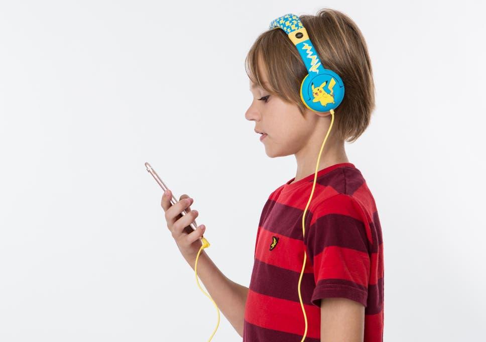 10 best kids' headphones | The Independent