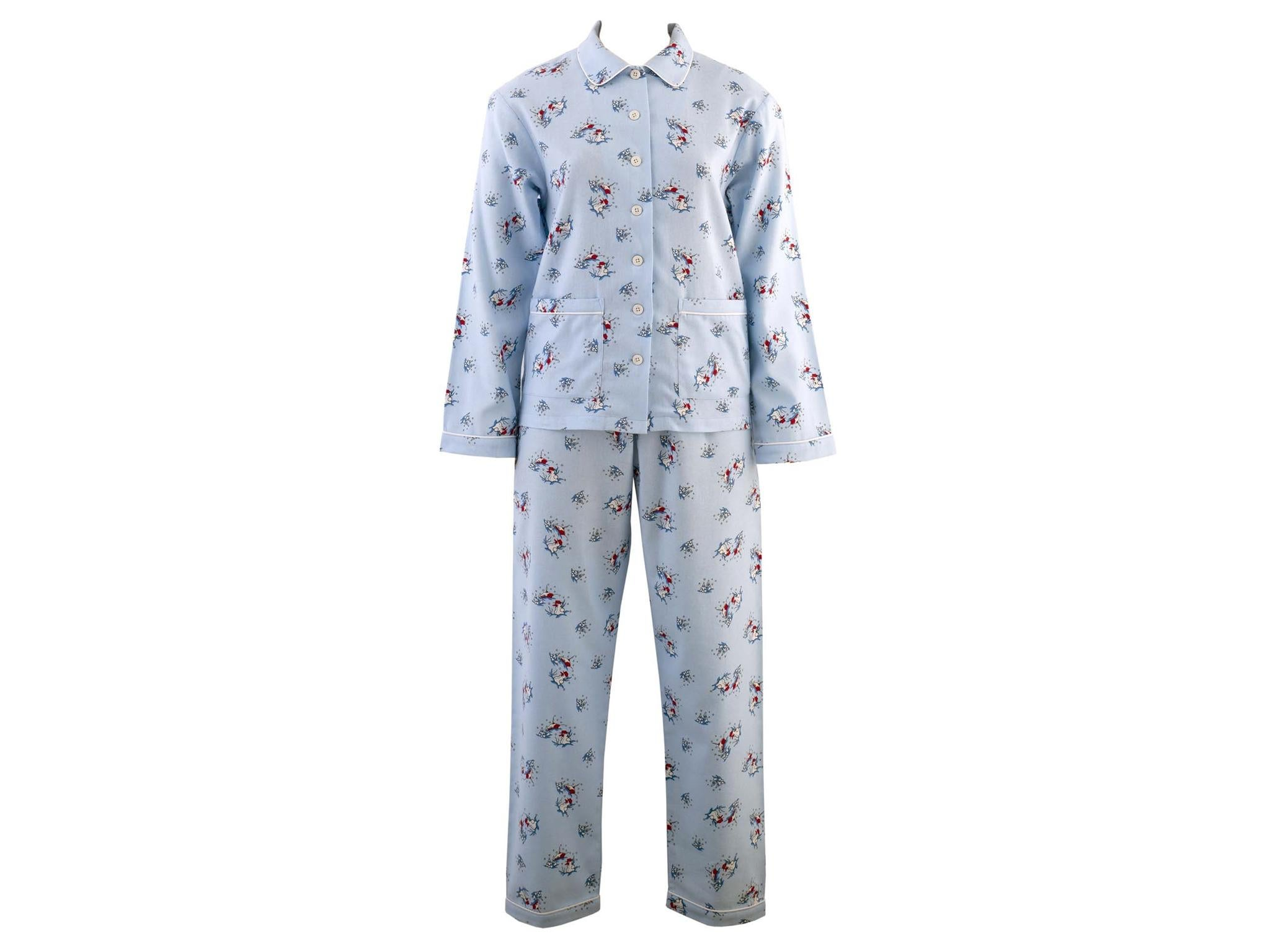 22bb1a70 19 best women's winter pyjamas | The Independent