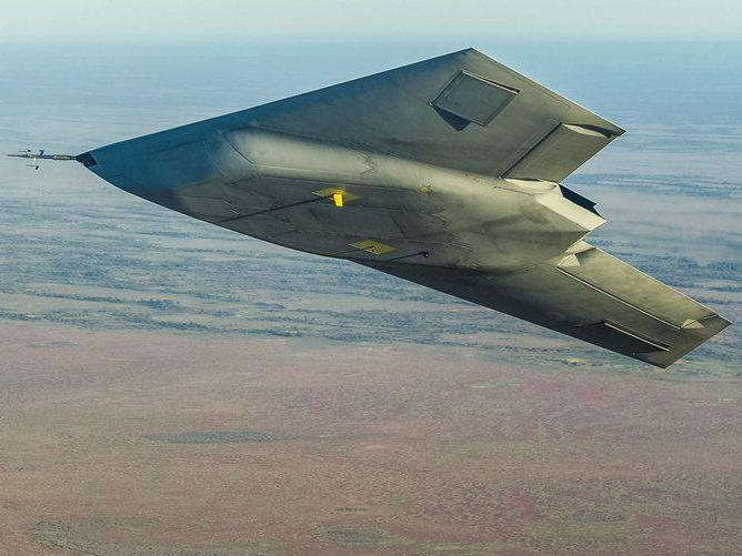 UK Government Developing Flying 'killer Robots', Investigation Reveals