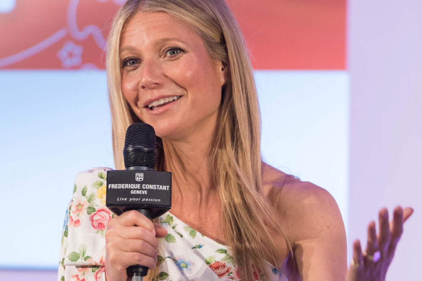 Gwyneth Paltrow sparks backlash after adding Stan Lee tribute to Instagram advert