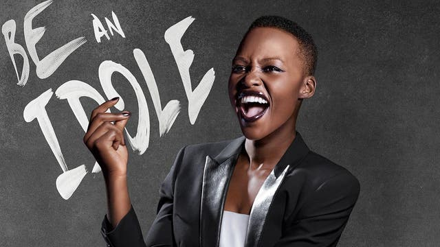 Lupita Nyong'o is the face of Lancôme