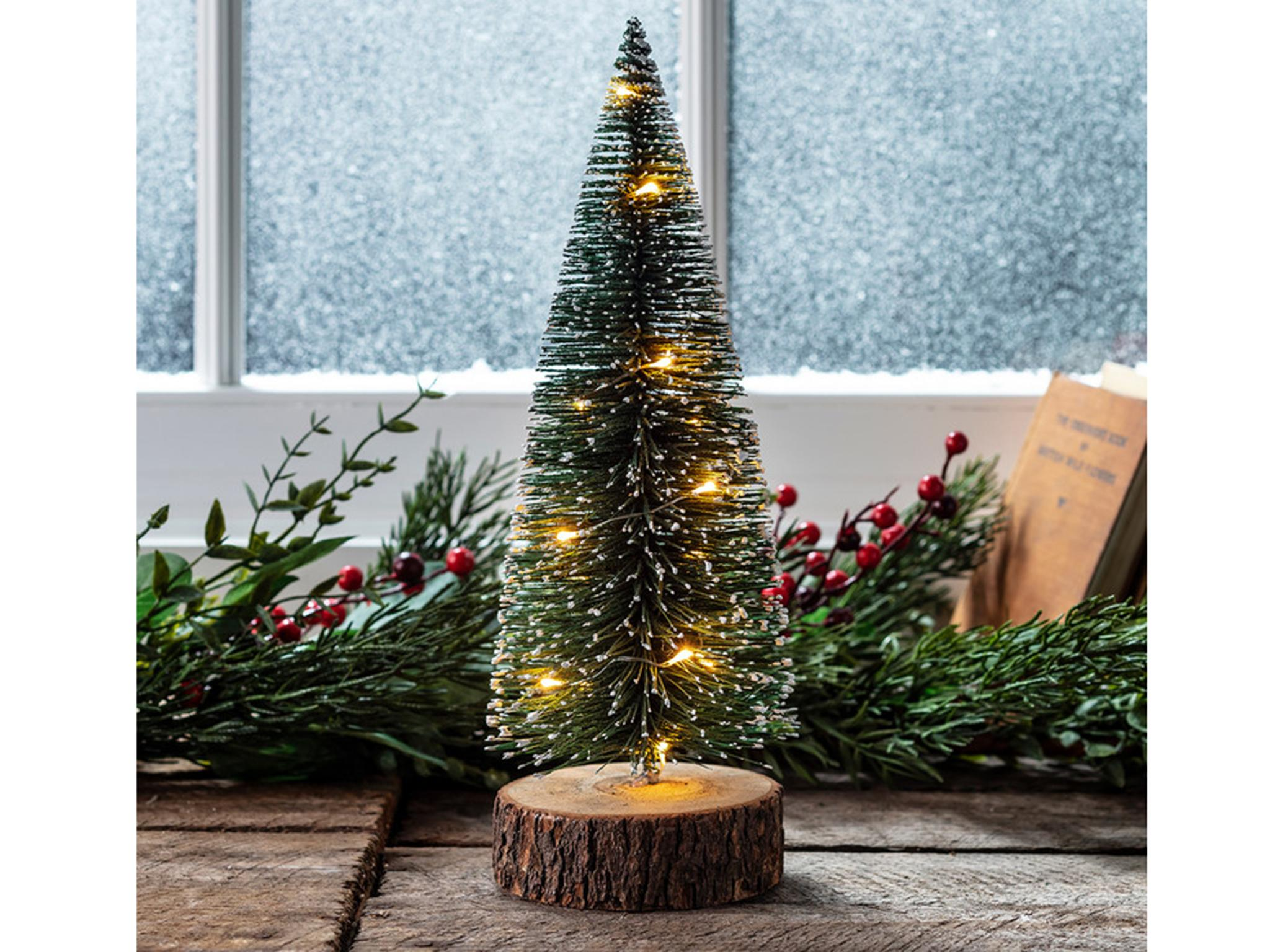 8 Best Artificial Christmas Trees The Independent