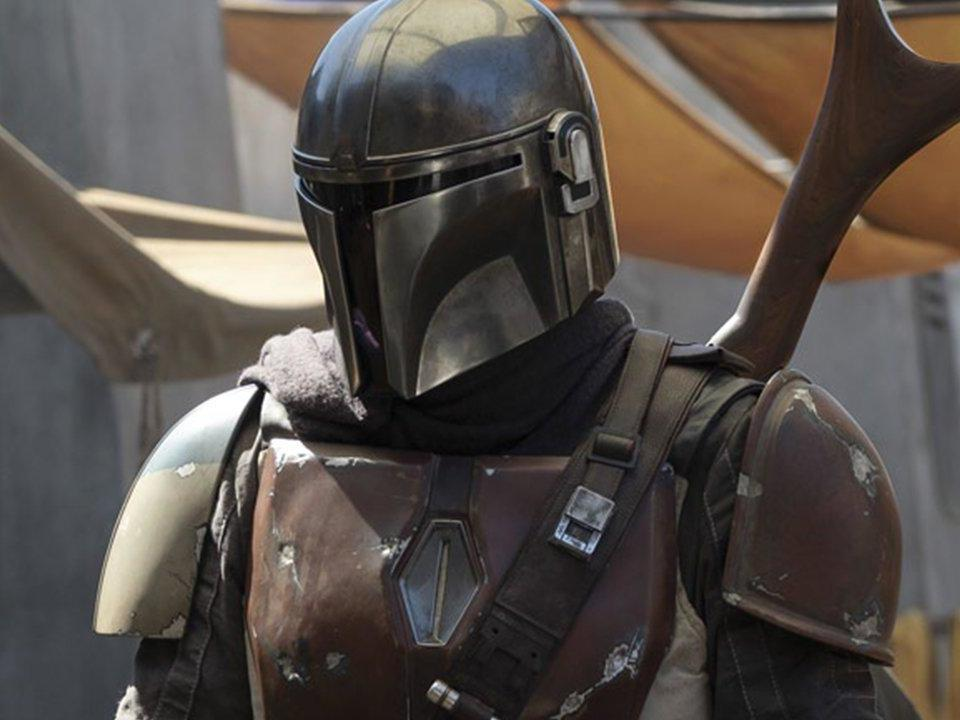 The Mandalorian: First critic reactions promise 'truly incredible' Star Wars TV spin-off
