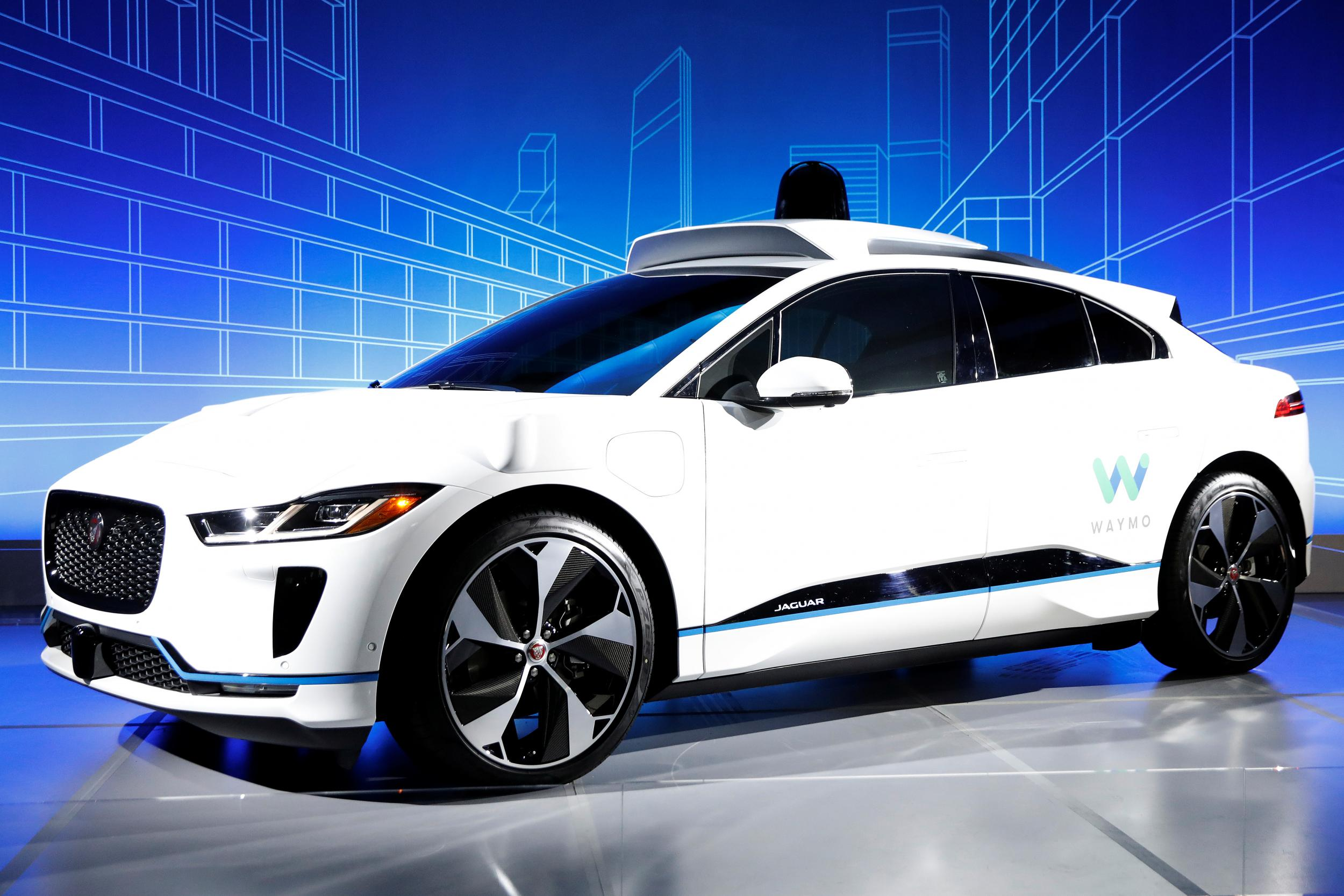 Google spin-off Waymo set to beat Uber and Lyft to launch