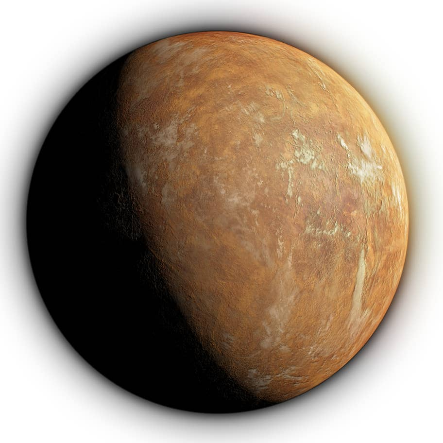 Discovery marks end of long search for exoplanets around Barnard's star Exoplanet-super-earth